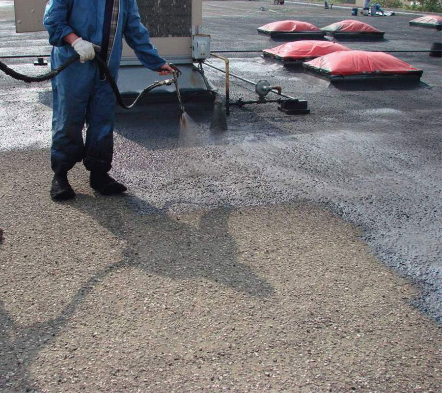 Услуги по гидроизоляции Краснодар
